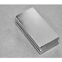 AOMAGNET598 Neodymium BLOCK Magnet