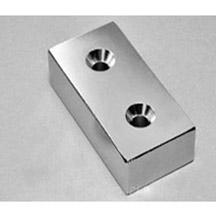AOMAGNET0602 Neodymium BLOCK Magnet