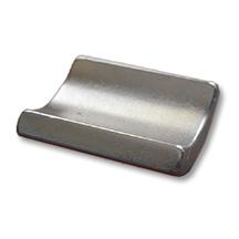 AOMAGNET0809 Neodymium arc Magnet
