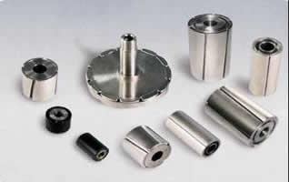 Neodymium Magnet Rotor